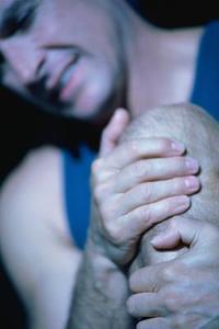 Artrit i knä behandling