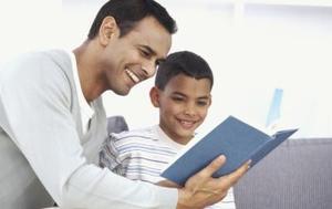 Negativa effekter en frånvarande far har på sina barn