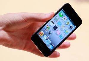 Hur man ändra iPhone skärmen visningar