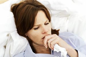 Längd & symtom av Viral lunginflammation