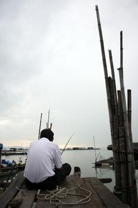 Hur att fånga torsk