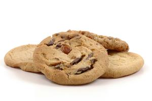 Hur man köper Raw Cookie Dough