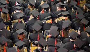 Billigaste MBA-program
