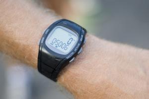 De bästa sport klockorna för löpare