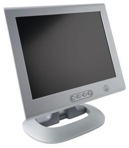 Två saker som inte bör användas för att rengöra en platt Panel LCD