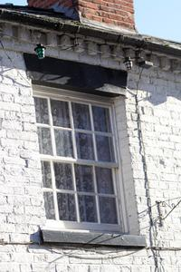 Hur att försegla ett dubbel-rutan fönster