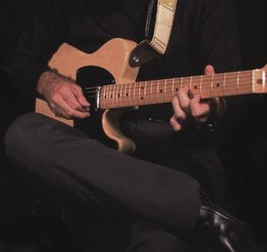 Hur man berättar Vintage Fender gitarrer från nyare modell gitarrer