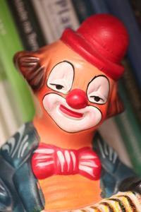 Rolig Clown kostym idéer