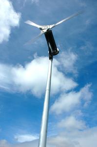 Hur man bygger din egen vind turbin elgenerator