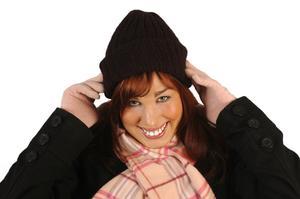 Hur man visar retail hattar handskar & halsdukar