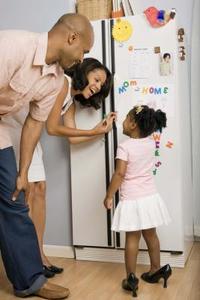 Hur att belöna barn för gott uppförande utan mat