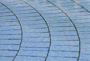 DIY betongplattor plattor