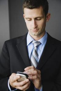 Hur till låsa upp en iPhone för Boost Mobile