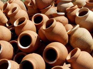 Hur man gör keramiska vattenfilter
