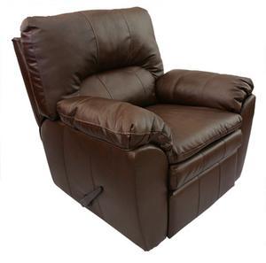 Hur man fixar en knapp på en fåtölj stol