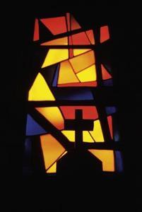 Kit för att göra målat glas