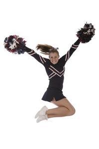 Hur man gör en Cheer Dance