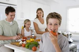 Hur man kan främja sunda utveckling av barn