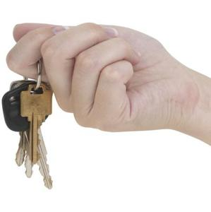 Hur man programmerar en Ford Escape-tangenten