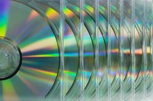 Hur man rengör en repad PS2 spel CD