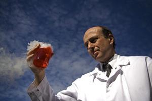 Mat forskare kvalifikationer