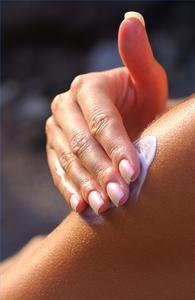 Hur att behandla fet hud med mjölk från Magnesia