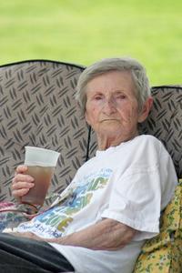 Värdet av äldreomsorg
