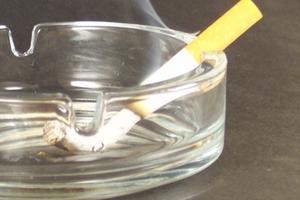 Hur man gör cigarettrök i Cinema 4D