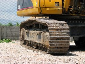 Caterpillar 3306 motor specifikationer