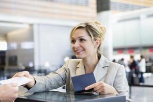 Hur får man ett pass på en dag