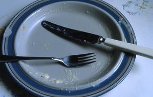 hög puls efter mat