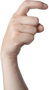 Hur man lär sig teckenspråk för barn