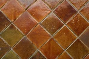 Hur man rengör fet Film av keramiska plattor