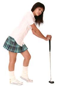 Hur man rengör Golf gummigrepp