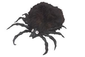 Enkla aktiviteter för Halloween spindlar