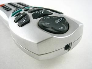 Hur man programmerar en Samsung fjärrkontroll för en Sony DVD/VCR
