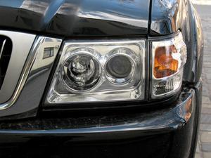 Hur man återställer Air Bag lampan på en 2003 Jeep Cherokee