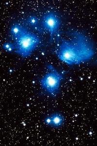 Visa stjärnbilder