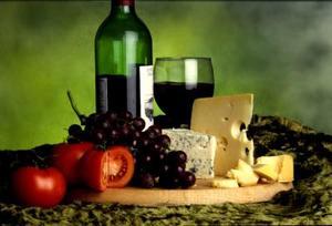 Hur du ställer in en ostbricka som kommer att glädja alla