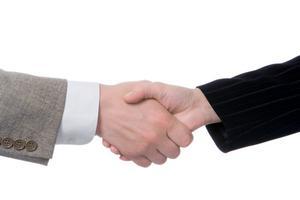 Fördelarna med samarbete och lagarbete