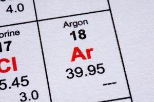 Problem med argon gas windows