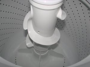 Hur att reparera en obalanserad tvättmaskin