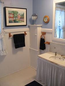 Hur man kan inreda ett badrum med pärla styrelse