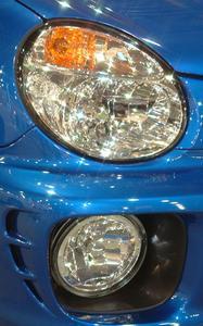 Subaru Impreza historia