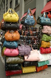 Hur platsen en Knockoff Chanel handväska