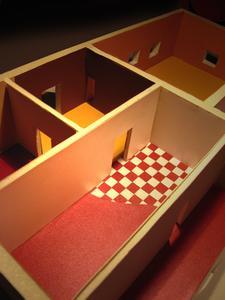 Tips på att göra en 3D-modell av ett hus