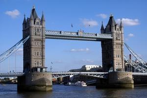 Större London aktiviteter för singlar