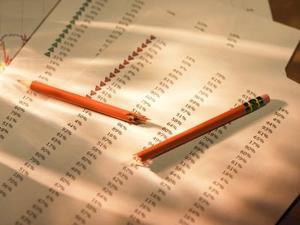 Hur man graf en trendanalys i Microsoft Excel