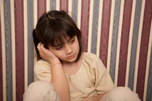 Vad ord på komfort kan vara sa ett barn efter ett dödsfall i familjen?