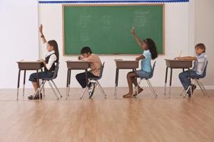 Hur du använder kreativa Drama i elementära ESL klassrum